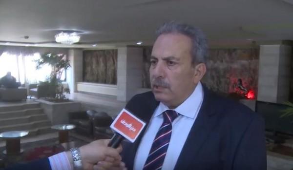 بالفيديو:أول لقاء مع أول رئيس محكمة دستورية في فلسطين..يعيش بالمغرب وسينتقل لرام الله..غير موجهة ضد التشريعي