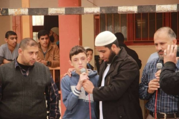 الشعبية تطالب وزارة التربية والتعليم بإبعاد المسيرة التعليمية والطلاب عن أي برامج تزرع التطرف الديني