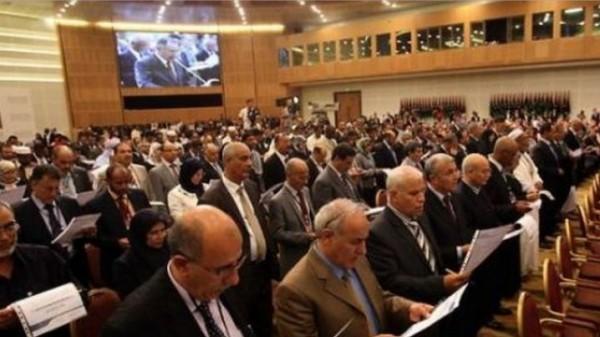 """ليبيا: برلمان طبرق سيمنح الثقة لحكومة الوفاق """"خلال أسابيع"""""""