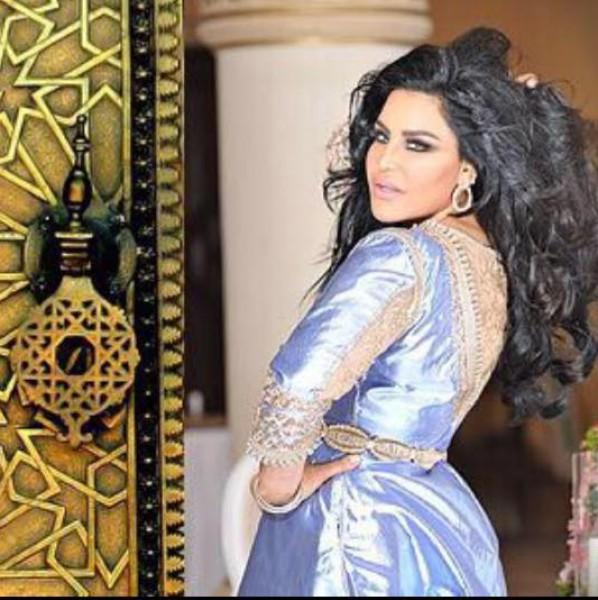بالفيديو .. أحلام في مواجهة جديدة مع اللبنانيين وتقول: من هي مايا دياب!؟