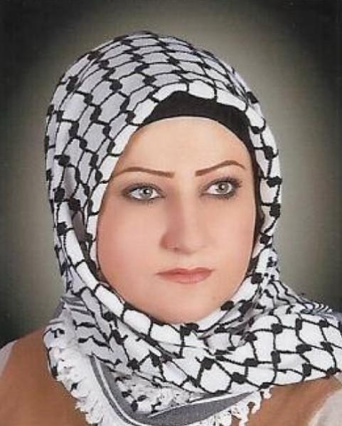 """زوج """"مروة المصري"""" : قضية """"أم عمر"""" تتلخص بمحاولتها الحفاظ على مقتنيات ياسر عرفات"""