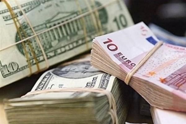 العملات: انخفاض على سعر صرف الدولار