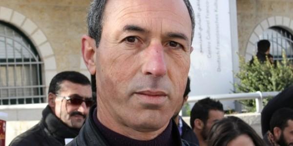 الزميل الصحفي عمر نزال يوجه رسالة من معتقله في سجن عوفر في يوم حرية الصحافة
