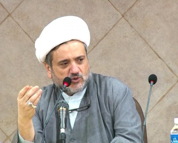 احتفال تجمع العلماء المسلمين بمناسبة الإسراء والمعراج والمبعث النبوي الشريف