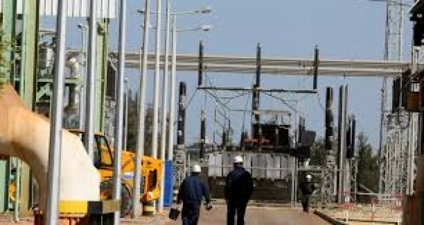 كهرباء غزة: عودة جدول الـ8 ساعات اليوم