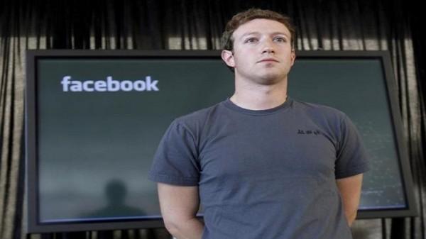 """زوكربرغ: نحقق بمزاعم تلاعب """"فيسبوك"""" بالأخبار"""