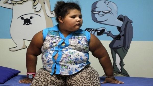 العلماء يكشفون علاقة لبدانة الأطفال 9998734002.jpg