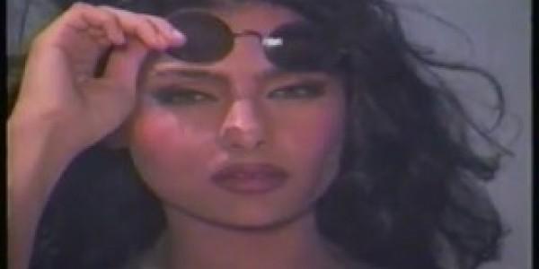 بالفيديو شاهدوا الكليب الممنوع من العرض لهيفاء وهبي منذ عام 1995 عندما كانت موديل
