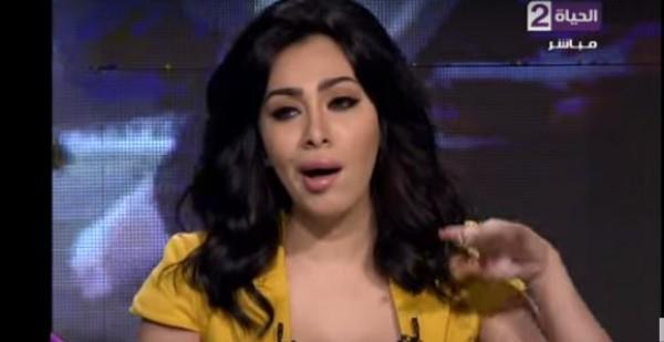 بالفيديو ميرهان حسين تفاجئ الجميع بتقليد اليسا وهيفاء