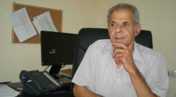 الناصرة: وفاة الفنان والكاتب المسرحي رياض مصاروة