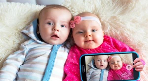 هل هناك خطر من فلاش الكاميرا على حديثي الولادة؟