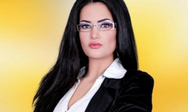 سما المصري على غلاف أشهر مجلة إباحيّة وتنشر صوراً مثيرةً من جديد