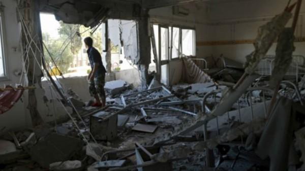 ليبيا: مقتل 12 عسكريا من قوات حفتر في هجوم بسيارة مفخخة ببنغازي