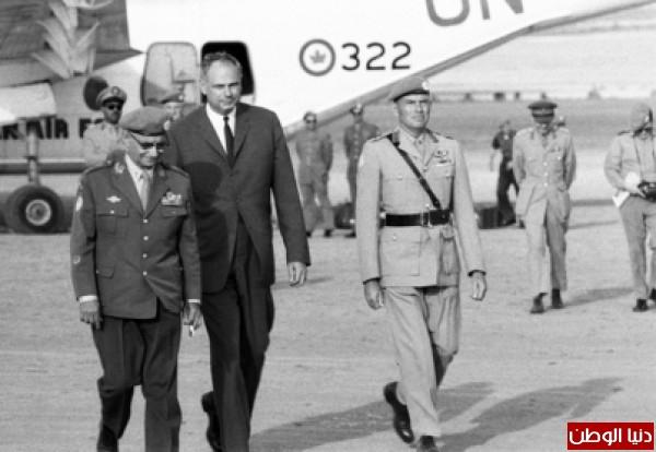 مطار غزة الجديد .. استنساخ للتجربة الأممية في خمسينيات القرن الماضي