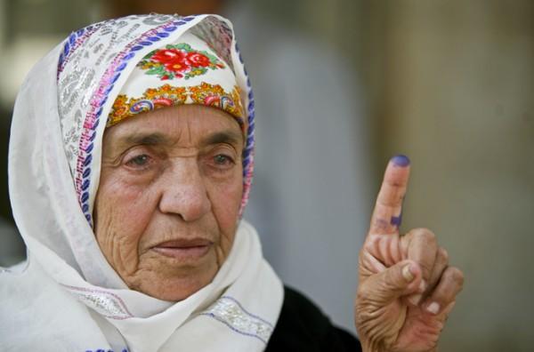 ثاني أكبر محافظة.جنين:146 ألف مواطن ينتخبون 64 مجلس بلدي وقروي.تعرف على أسماء المجالس وأعداد الناخبين (#ارقام_انتخابات)