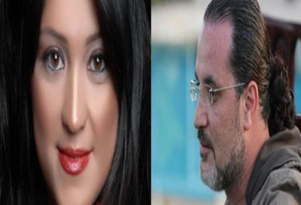 طلاق الفنانة مروة عبد المنعم
