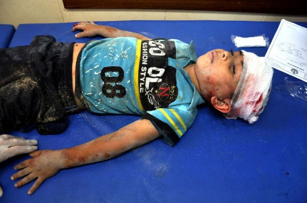 Israel clears itself of war crimes in 2014 Gaza offensive