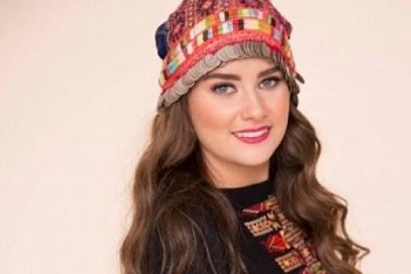 فلسطين تشارك بمسابقة ملكة جمال الارض 2016 التي تقام بالفلبين الشهر المقبل