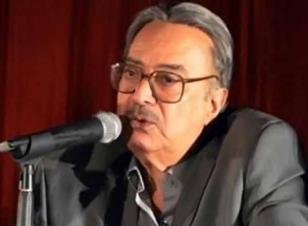 فيديو يوسف شعبان يثير الجدل باحتضانه يسرا في حفل افتتاح مهرجان الإسكندرية