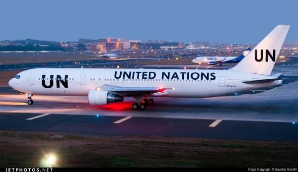 اهتمام فلسطيني باقتراح مؤسسة أمريكية لإنشاء مطار أُممي في غزة