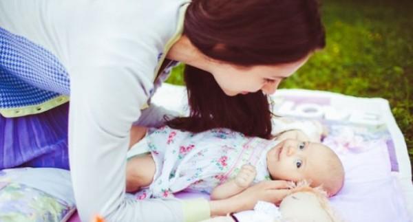7 حيل عليك تجربتها ان كنت أم جديدة