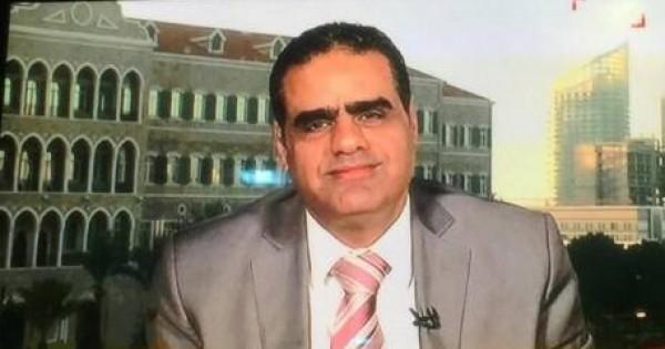 الثني يكلف الصحفي عبدالحكيم معتوق ناطقاً باسم حكومته