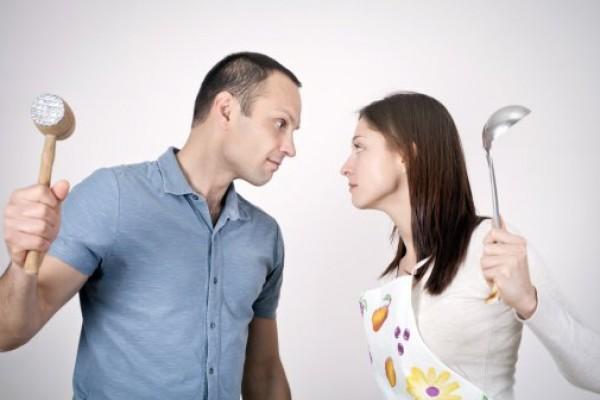 ستتوقّفين عن التشاجر مع زوجك بعد أن تقرأي هذا الخبر