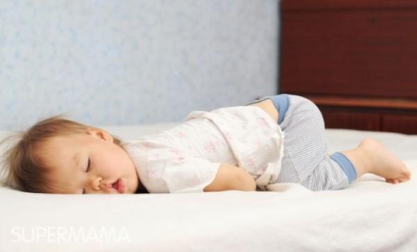 تخيلي..كيف تتأثر صحة الطفل عند ضربه على أردافه؟