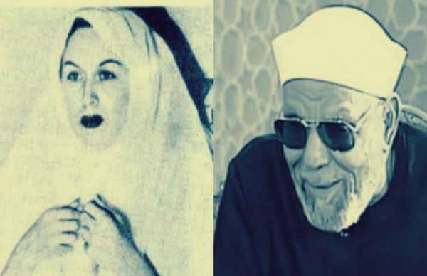 قصة السؤال الذي سألته الفنانة ليلى مراد حول الرجل للشيخ الشعراوي وأخجله حتى احمَّر وجهه