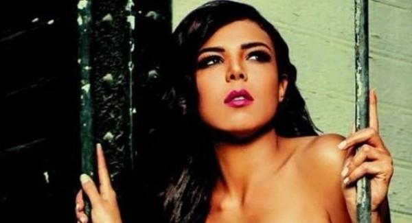 فستان ناهد السباعي الجريء أثار غضب بعض الفنانات في مهرجان القاهرة السينمائي