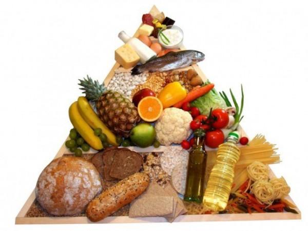 القيم الغذائية للأطعمة الصحية لطفلك
