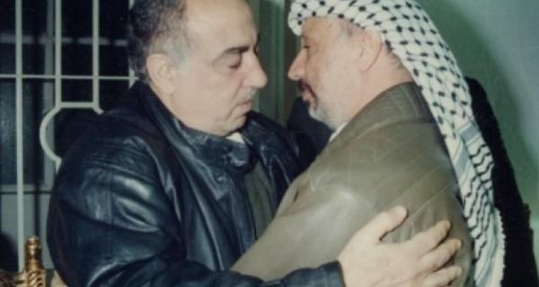 قاتل ياسر عرفات وصلاح خلف على جدول أعمال المؤتمر السابع