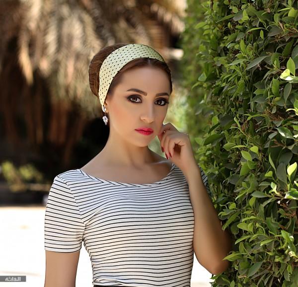بالصور مريم حسن متفاجئة بسبب إثارة فستانها شبه العاري كل هذا الجدل