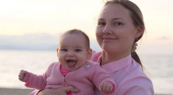ماذا يرث الطفل الرضيع من طباع والديه؟