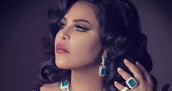 بالفيديو فنانة سعودية تحاول سرقة مجوهرات أحلام داخل منزلها