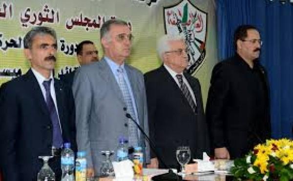 المجلس الثوري لفتح ... صلاحياته ومهامه وآلية الانتخاب
