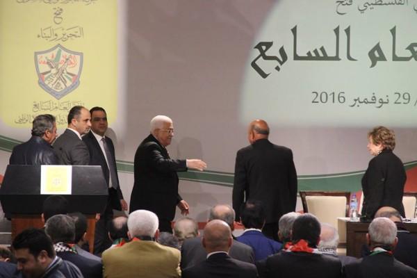 """""""دنيا الوطن"""" تنشر نتائج انتخابات المجلس الثوري لحركة فتح"""