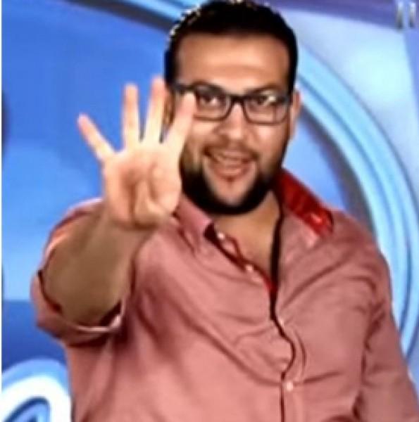 """أحلام تُطلق أغرب لقب على المتسابق التونسي """"حسام الشويخي"""""""