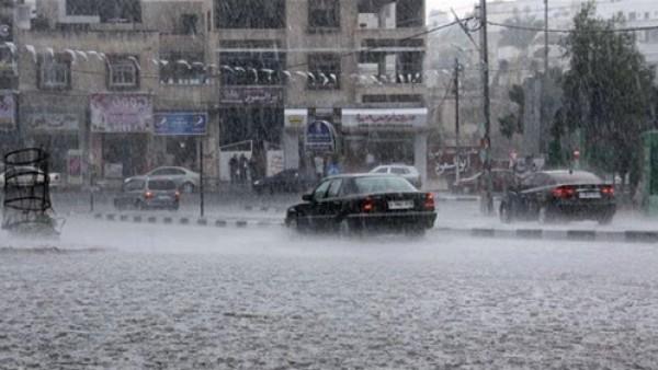"""أبو أسعد لـ """"دنيا الوطن"""": أمطار غزيرة يومي السبت والأحد"""
