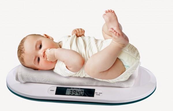 كيف أزيد وزن طفلي في سنواته الأولى؟