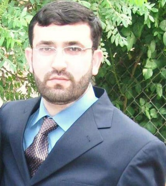 تجديد الإداري للناشط و الصحفي أسامة شاهين للمرة الثانية