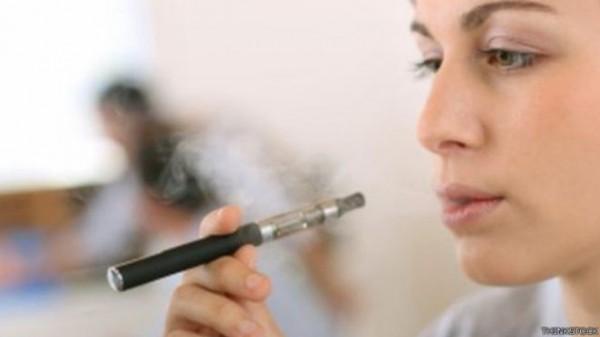 هل السجائر الإلكترونية تضر بأطفالك؟