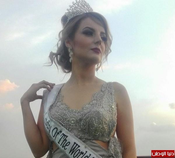 وصف فاطمة فايز ملكة جمال المغرب بالانتهازية والوصولية دنيا الوطن