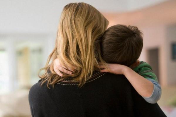 مهارات لتهدئي طفلك عند الغضب