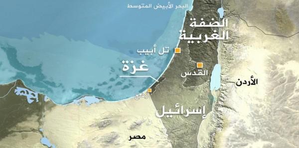 """بعد تصريحات الحية.. هل أسقطت حماس مقولة """"فلسطين من النهر إلى البحر؟"""""""