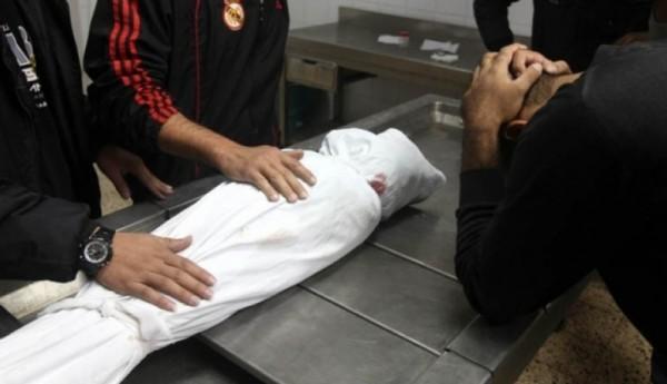 """وفاة ضربة """"مدق لحمة"""" 9998791525.jpg"""