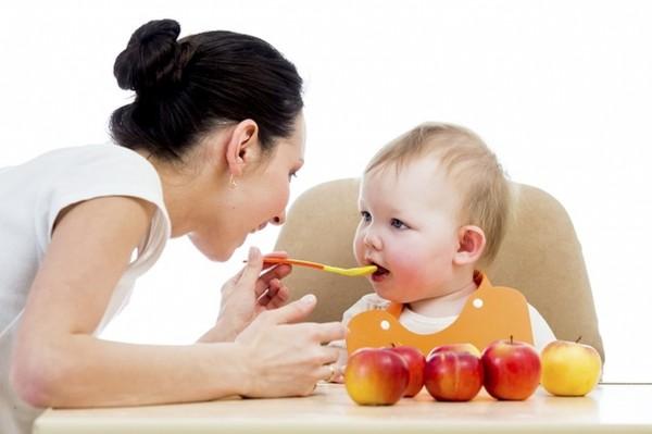 الجلوكوز لنمو جسم الطفل
