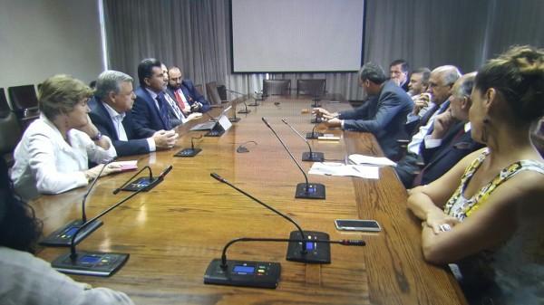 برلمانيون تشيليون يطلقون حملة دولية لمطالبة بريطانيا بالاعتذار عن وعد بلفور