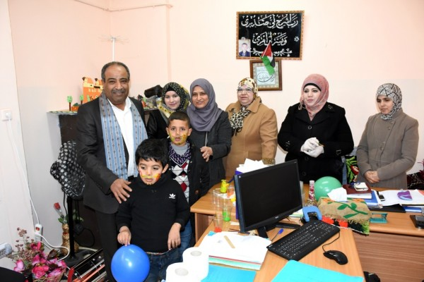 مركز الدار البيضاء للاعاقة الذهنية ينظم يوم طبي مجاني