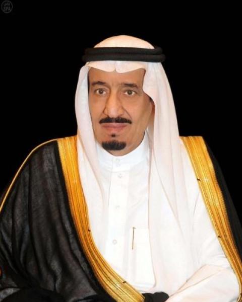 خادم الحرمين يفوز بجائزة الملك فيصل العالمية لخدمة الإسلام